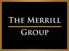 Slide Logo - The Merrill Group